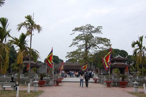 Nguyễn Thị Duệ