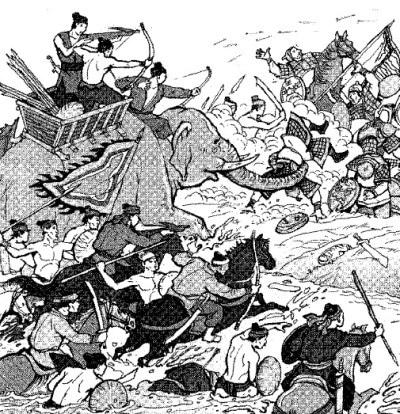 Hai lần nhận được lời tiên tri, Nguyễn Trãi vẫn không thoát nổi số mệnh bị tru di tam tộc