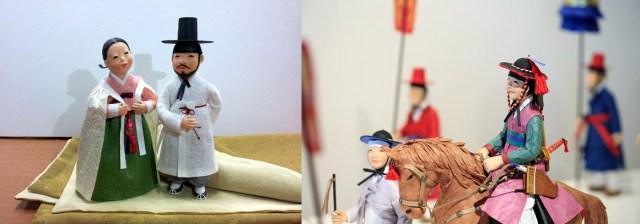 Tản mạn vài nét văn hóa truyền thống độc đáo của Hàn Quốc