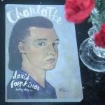 Charlotte – Bức họa diễm tuyệt của văn chương