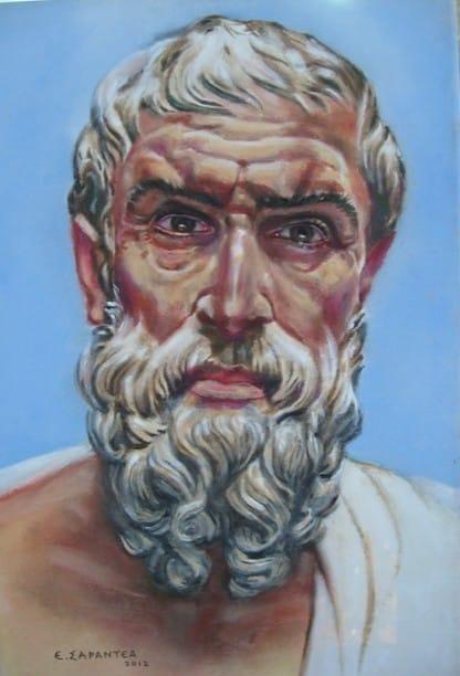 Triết gia Hy Lạp cổ đại: Chúng ta nên sống cuộc đời mình như thế nào?