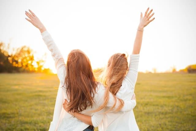 Tình bạn là phương thuốc chữa lành thương tổn