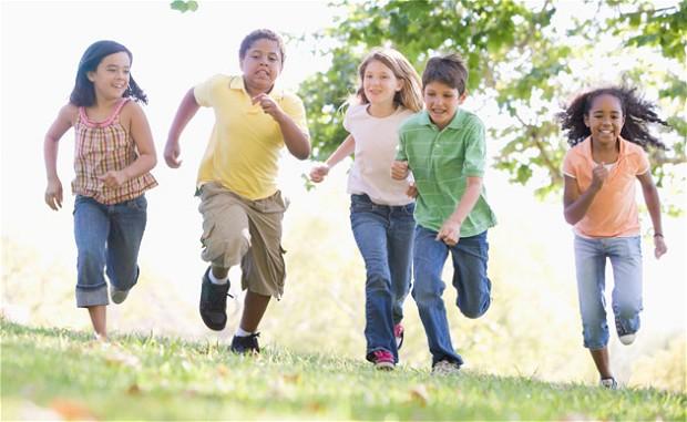 Các gia đình Mỹ làm thế nào để tránh việc trẻ