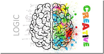 cerveau droit gauche