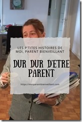 La parentalité est un apprentissage. Avec son lot d'essais-erreurs. Mais beaucoup plus de jugements et de critiques de la part des autres...