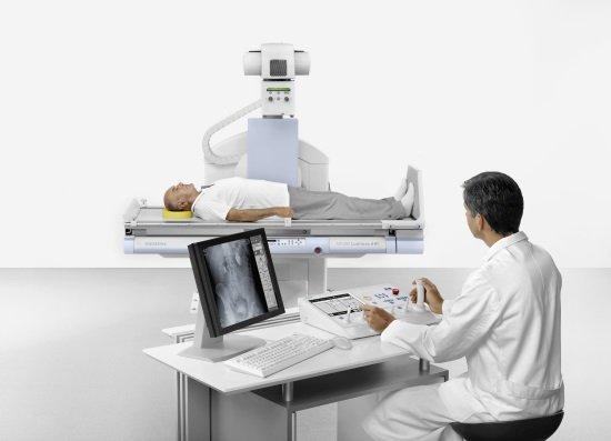 Как диагностировать остеохондроз шейного отдела