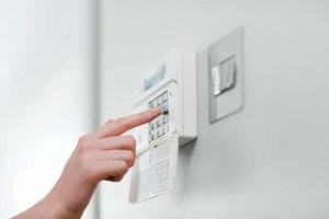 Установка сигнализации в квартире – для вашего спокойствия!