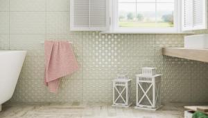 Покраска плитки на кухне и в ванной. О чем следует помнить?
