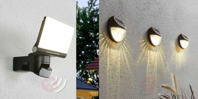 светодиодные светильники движение