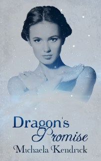 Dragons Promise Cover