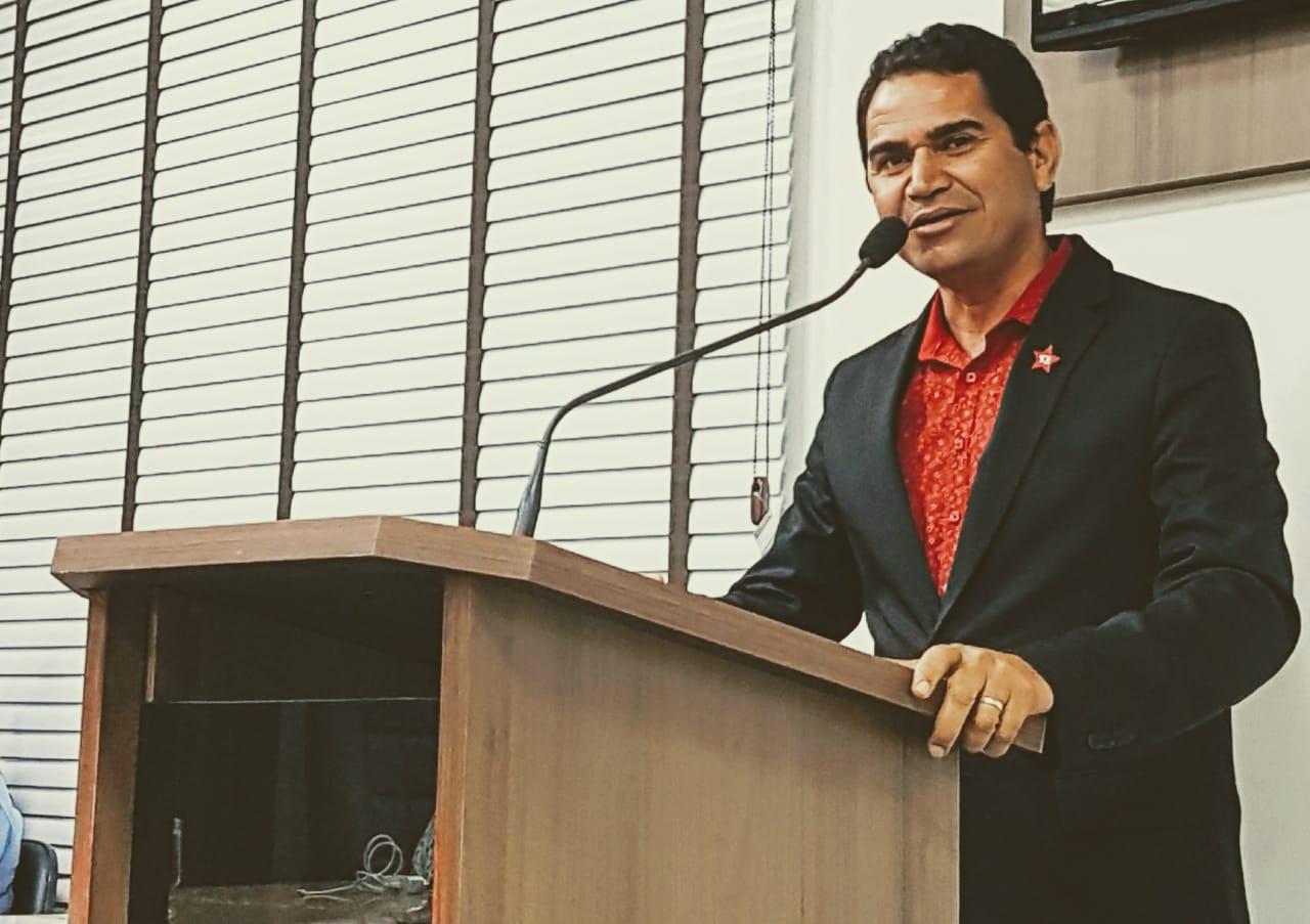 """Vereador Pastor Frank: """"Caso Patricia Silva X a irresponsabilidade de um  governo que não governa"""""""
