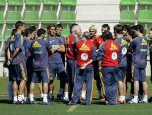 coaching futbol