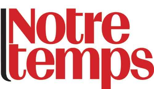 Notre Temps mai 2013 – Moissac, une vile de Justes