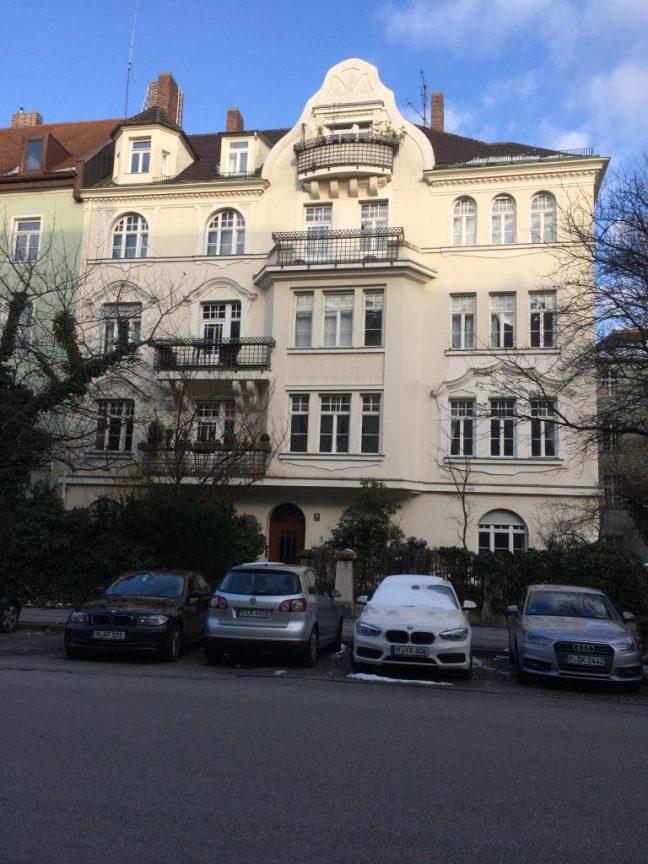 Römerstraße 16_Munich