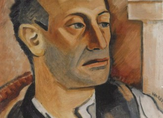 Otto-van-Rees_Portait Kogan_1923-24