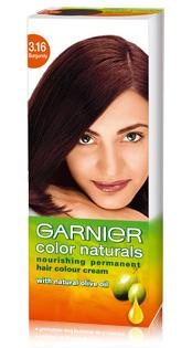 สีธรรมชาติสีผม