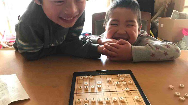 子どもらに将棋を教える事の難しさ。