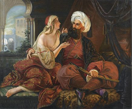 school_of_paul_emil_jacobs_-_ali_pasha_and_kira_vassiliki