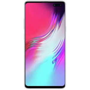 "Samsung Galaxy S10+ 8GB Memory/128GB Storage/6.4"" Quad HD/Android 9 (Pie)/Triple Camera Smart Phone,"