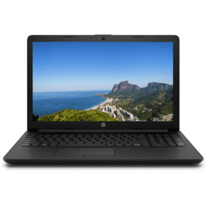 HP 15-da3007nia (2B4G3EA#BH5) (Brand New) Ci3 1005G1 4GB1TB No DVD Rw 15.6″ BTWiFiCamDos SHARED ENG