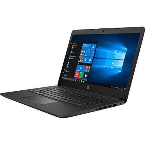 HP 240 G7 (2V1B0ES#BH5) (Brand New) Pentium Dual Core N5030 4GB1TB No DVD Rw 14″ BTWiFiCamDos SHARED ENG
