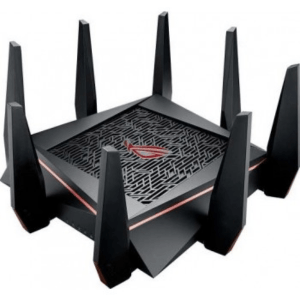 ASUS ROG GT-AC5300 Rapture Wireless Tri-band Gaming Router