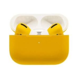 Apple Airpods Customized By Switch Matte