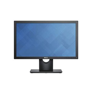 Dell 185 inch LED Monitor E1916HV 2