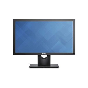 Dell 20 inch LED Monitor E2016H 1