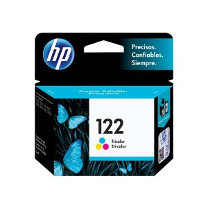 HP 122 Tri color Original Ink Cartridge