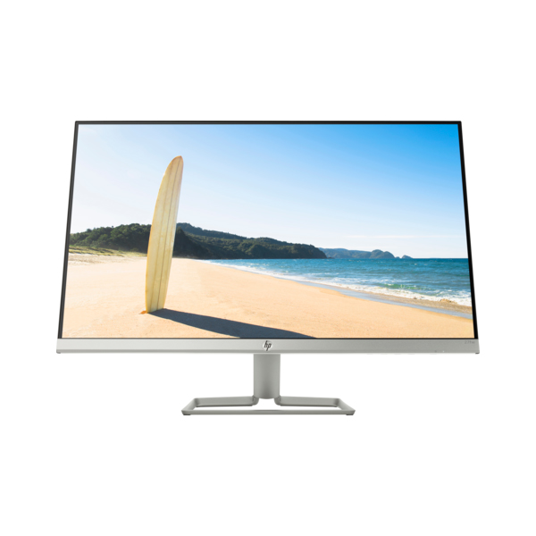 HP 27 inch Display Monitor 27f 01
