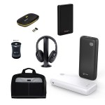 accessories and peripherals