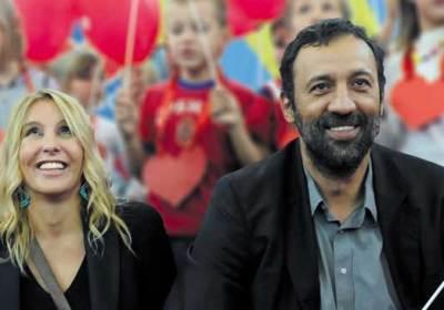 Ana i Vlade Divac