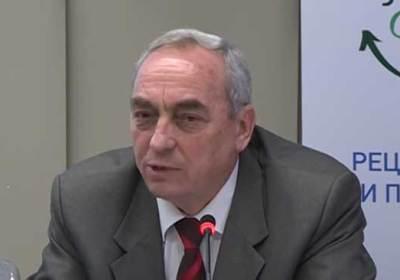 Milivoje Miletić Privredna komora Beograda Čisto lice Srbije