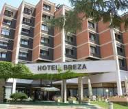 VRNJAČKA BANJA – Hotel Breza