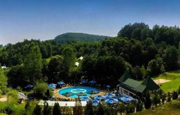 LOZNICA, planina GUČEVO – Klub Budimlija