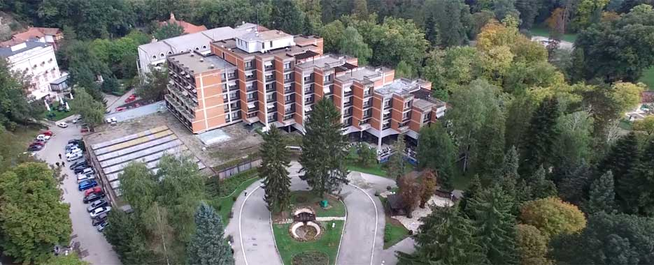 Hotel Breza Vrnjačka Banja