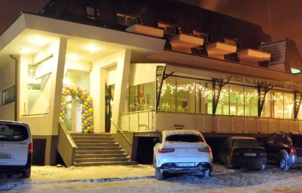 SJENICA, PEŠTERSKA VISORAVAN – Hotel Lane