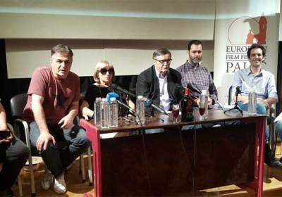 Filmski festival Palić