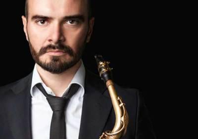 Milan Savić Saxperience