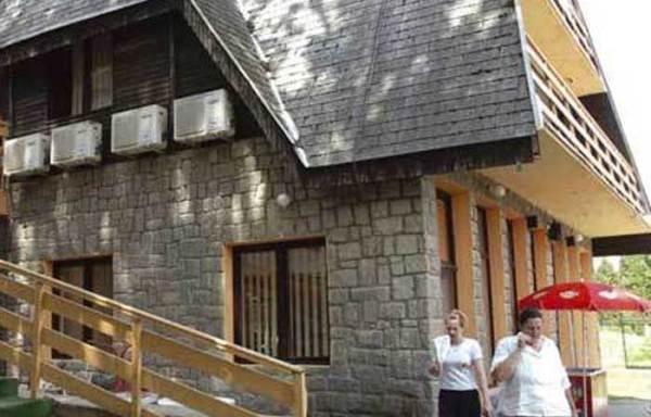 BANJA BADANJA – Specijalna bolnica Boro Skorić