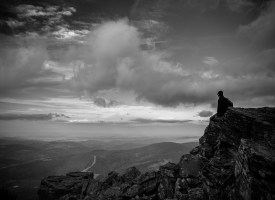 Samomorilnost v Sloveniji