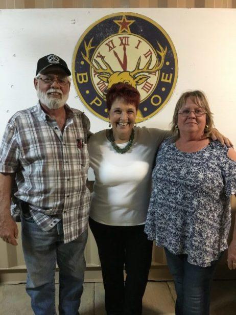 Mojave Elks First Responders Dinner 2019-2
