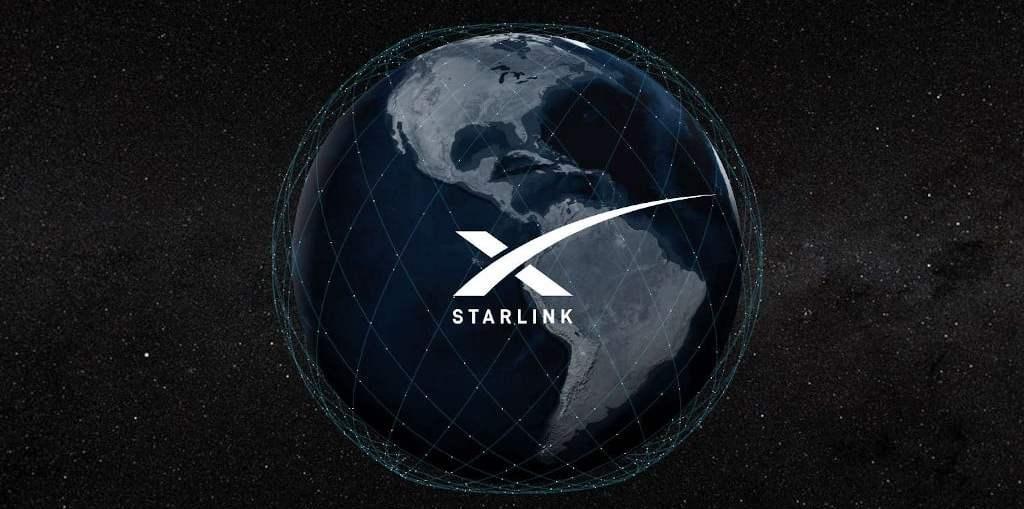 Starlink internet pro globální přístup