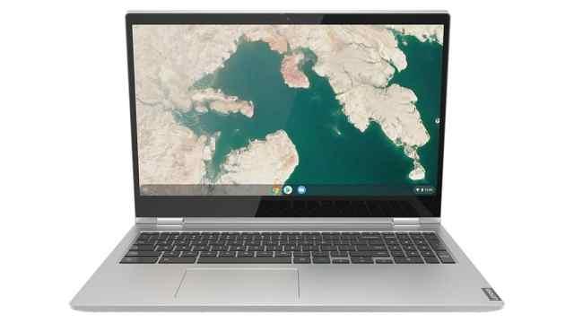 Lenovo Chromebook C340 (nejlepší poměr cena/výkon)
