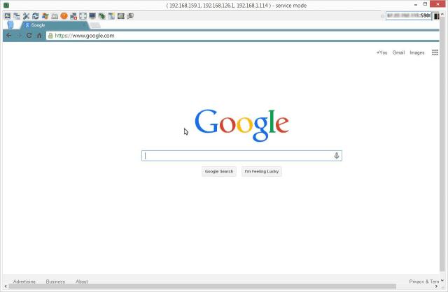UltraVNC bezplatná Remote Desktop aplikace pro vzdálené ovládání počítače zdarma