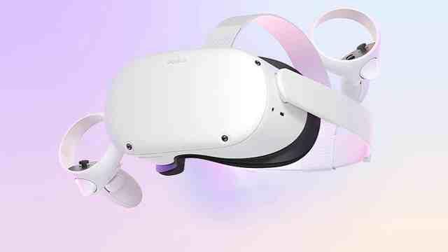 Oculus Quest 2 | Nejlepší VR Headset 2020 cena/výkon