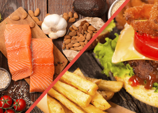 Jak rychle zhubnout: 3 jednoduché kroky, podle vědy