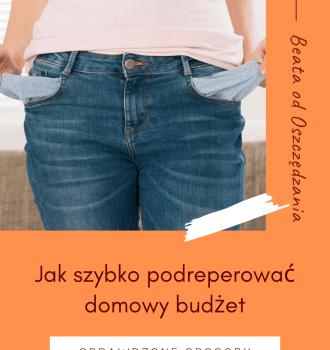 jak szybko oszczędzić pieniądze w budżecie mojenawierzchu.pl