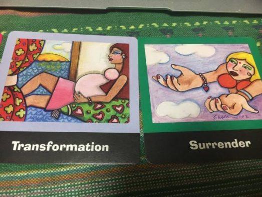ralationship-card